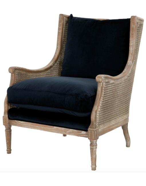 Churchill Club Chair 2